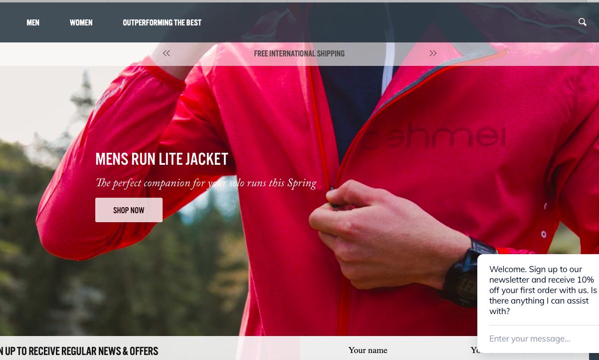 ashmei's website